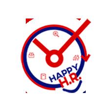 Happy H.R. Logo